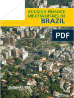 Housing Finance Mechanisms in Brazil