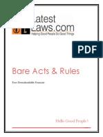 Pondicherry Administration Act 1962