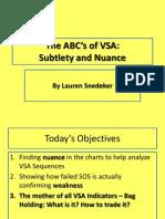 ABC of VSA