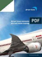 Aircraft Noise Management WEB