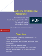 Marketing Hotels Rest Part 1-1-79