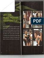 Fitness Guide ~ Page 28 & 29