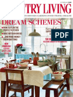 Country Living - October 2015 UK