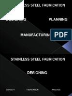Fabrication - cutting, forming, tube bending, welding - Mr Kamalesh Mehta, Stallion Infrastructure.pdf