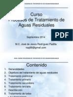 Curso Saneamiento AMH 2014 Sección 2