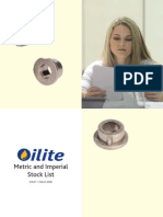 Oilite English