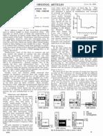 Kekwick Pawan 1956 Lancet