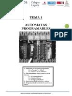 Tema 1 _Autómatas Programables