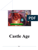 Castle Age Cheat