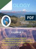 GEOLOGY PERTAMBANGAN