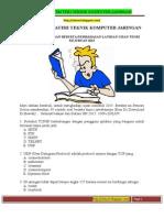 30 Contoh Soal Dan Beserta Pembahasan Latihan Ujian Teori Kejuruan 2015