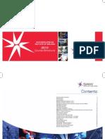 2013 Course Brochure