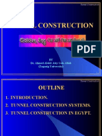 27950632 Tunnel Construction
