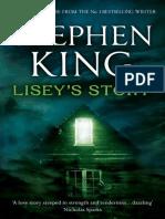 Stephen King - Liseyna Prica