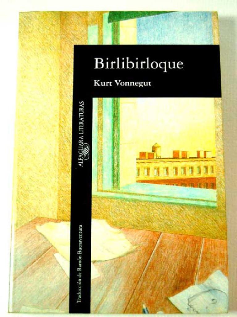 93c02d186 Birlibirloque - Kurt Vonnegut