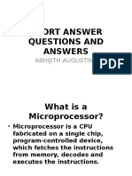 microprocessorsandmicrocontrollersshortanswerquestionsandanswers-140207000428-phpapp01