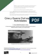 Activities Civil War