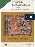 LUCENA Historia de Iberoamerica 1