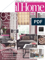 Ideal Home - October 2015 UK