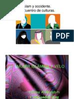 Conferencia  Mujer Islamica y Velo