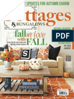 Cottages & Bungalows - November 2015