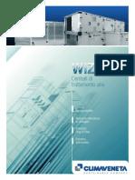 Climaveneta Brochure UTA 2015