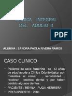 C.I.ADULTO II
