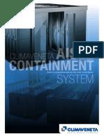 Climaveneta Aisle Containment