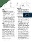 Resumen Del Tema -MUSCULOS DEL REGION DORSAL