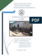 Informe de Supervisión Obra Asencion Vf