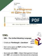 Aula4 - UML E Casos de Uso