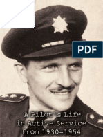 A Pilot's Life in Active Service from 1930-1955