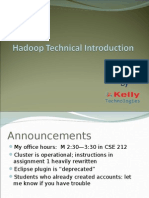 hadoop institutes in Bangalore