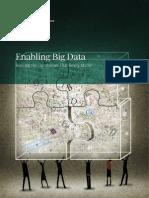 Enabling Big Data Building Capabilities Matter May 2014 Tcm80-160519