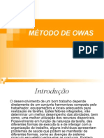 Método de Owas