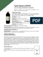 Chianti Classico DOCG1