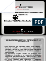 Manual de Conductores Electricos Tigre Pasmar 26