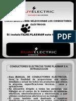 Manual de Conductores Electricos Tigre Pasmar 26