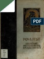 povijesthrvatske franjo bucar