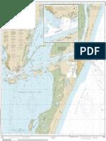 Corpus Christi Bay - Port Aransas to Port Ingleside