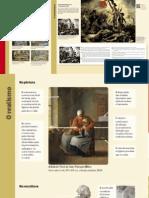 Desdobrável - A Arte Do Século XIX
