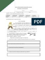 Evaluación Diferenciada Comprensión Lectora 5° Septiembre.docx
