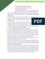 Plan dietiario Diario