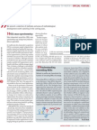 Reading W1 - Noncoding RNAs