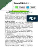Diário Estadual 16.09.2015