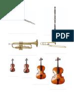 Actividad 1 clases de música