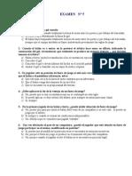 7.-Examen N 5