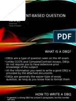 student document-based question  1