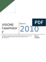 Case History Visione Artificiale