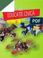 Educatie Civica Clasa a 3a